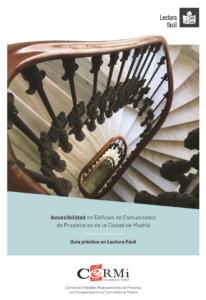 """Abre documento en PDF """"Accesibilidad en comunidad de propietarios en lectura fácil"""""""
