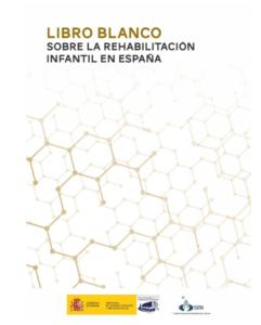 "Abre documento en PDF ""Libro blanco sobre la rehabilitación infantil en España"""