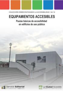 """Abre documento en PDF """"Equipamientos Accesibles"""""""
