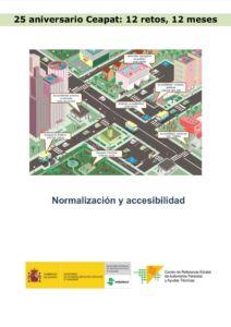 """Abre documento PDF """"Normalización y accesibilidad"""""""