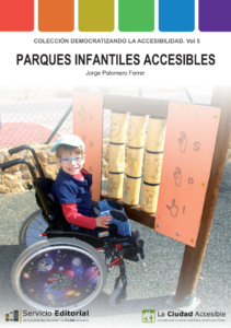 "Abre documento en pdf ""Parques infantiles accesibles"""