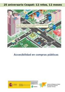 """Abre el documento en PDF """"Accesibilidad en compras publicas"""""""