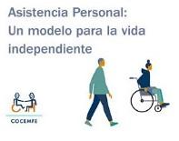 Asistencia personal. Un modelo para la vida independiente