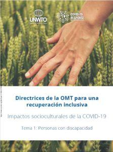 Directices OMT Covid y discapacidad