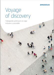 Voyage of discovery. Trabajando juntos por un viaje inclusivo y accesible