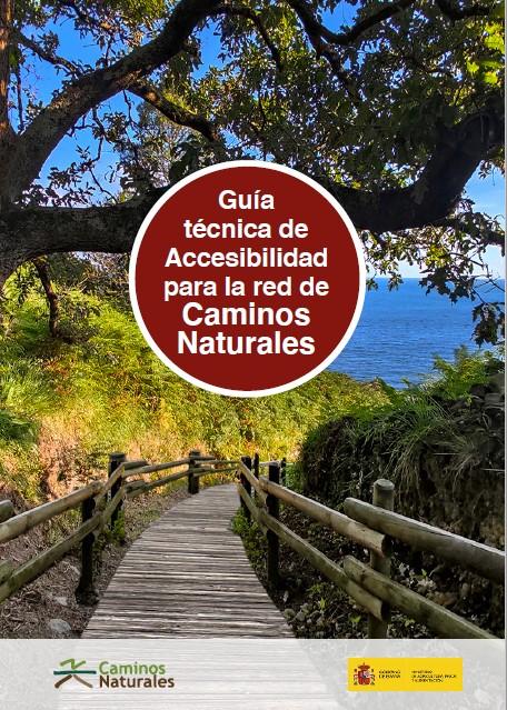 Guia técnica de accesibilidad para la red de caminos rurales