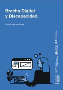 Brecha digital y discapacidad