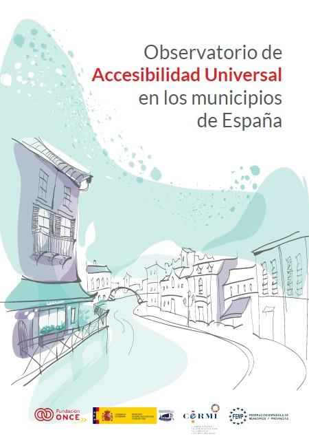 Observatorio de accesibilidad universal en los municipios de España 2021