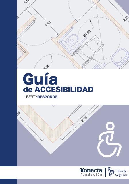 Guía de accesibilidad. Liberty responde