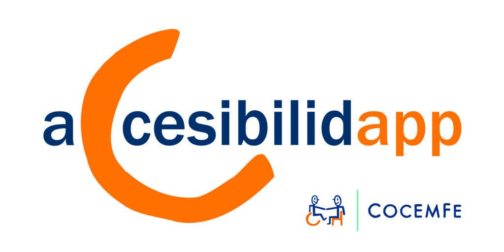 Acceso a la web de Accesibilidapp