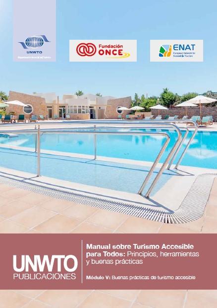 Manual Turismo Accesible OMT 5 - Buenas prácticas