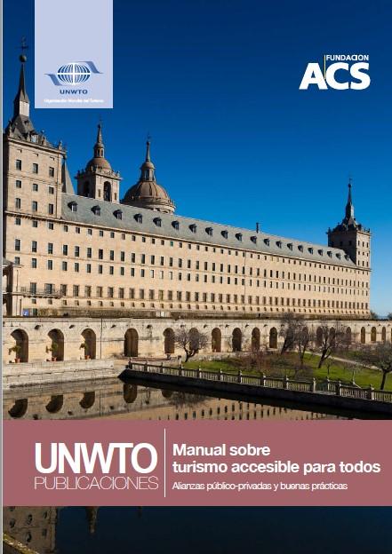 Manual Turismo Accesible OMT - Alianzas y buenas practicas