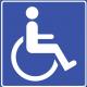 Símbolo Internacional de Accesibilidad